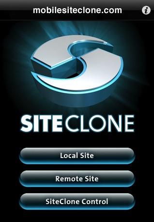 Site Clone